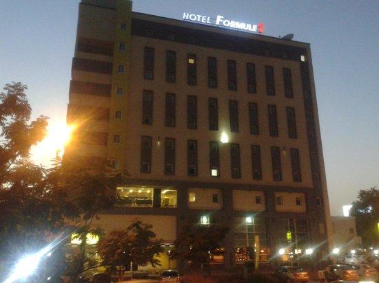 Hotel Caspia Pro Ahmedabad: FORMULE1 AHMEDABAD