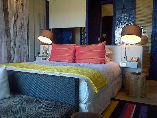 Sofitel Essaouira Mogador Golf & Spa: Chambre