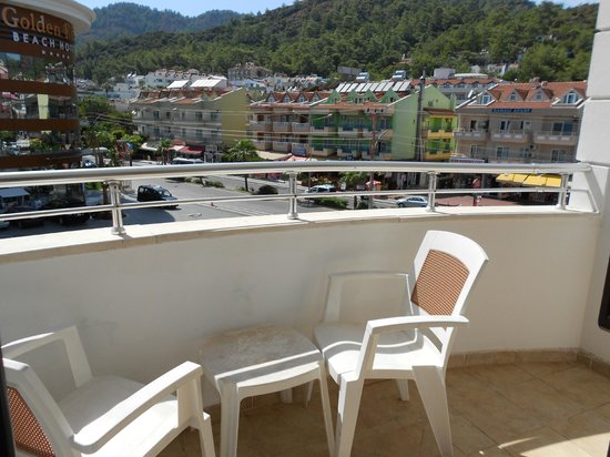 Hotel My Dream : View