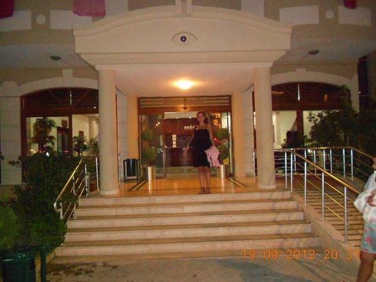 Hotel My Dream : Hotel
