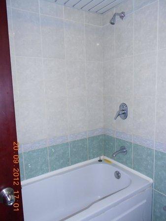 Hotel My Dream : Bathroom