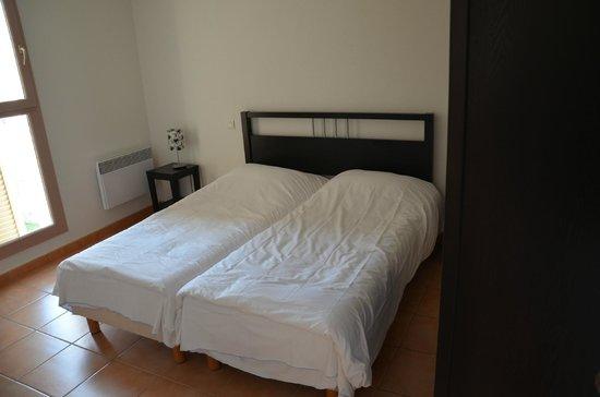Cerise Carcassonne Sud : chambre