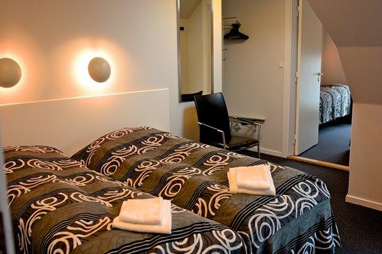 Hotel Frederikshavn - Soemandshjemmet: Business Double Rooms