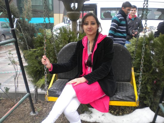 me at hotel park plaza