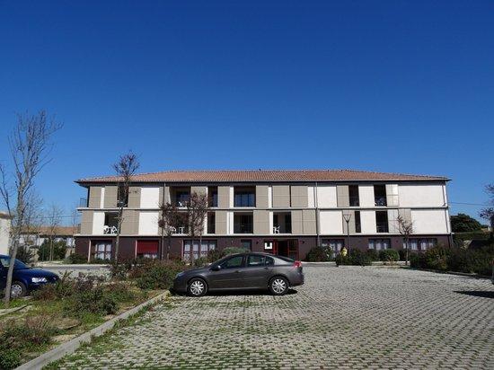 Cerise Carcassonne Sud: résidence Cerise