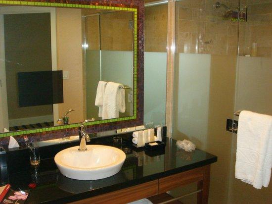Caesars Palace : baño