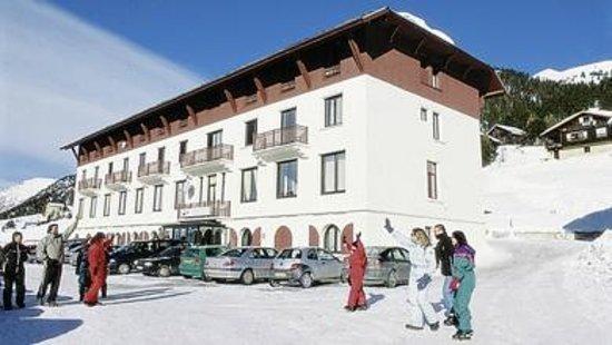 Residence VTF - Le Grand Hotel : Résidence