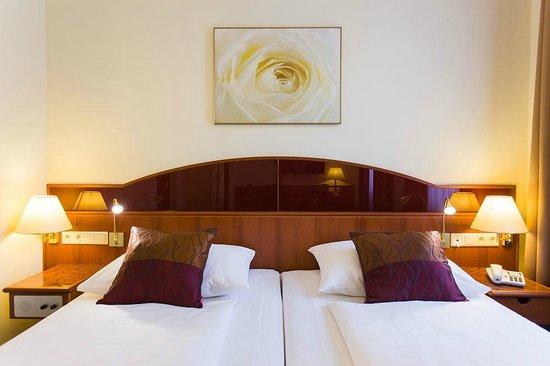 Austria Classic Hotel Wien: Doppelzimmer Superior Plus/Double Room Superior Plus