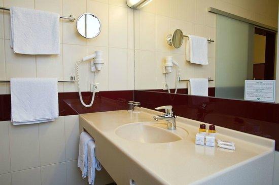 Austria Classic Hotel Wien: Badezimmer Superior Plus/Bathroom Superior Plus