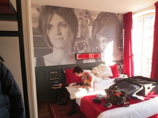 Le 123 Sebastopol - Astotel: Room 312