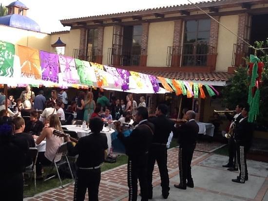 Spanish Language Institute - Day Course: adios y gracias