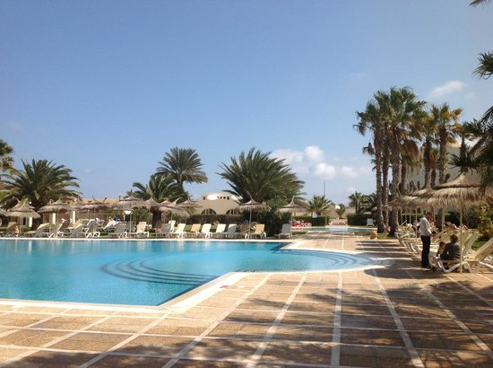 Djerba Golf Resort & Spa : one resort djerba