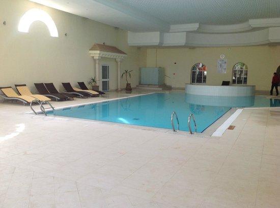 Djerba Golf Resort & Spa: one resort djerba