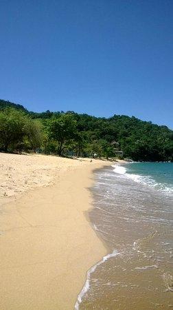 Club Med Rio Das Pedras: Vista da praia