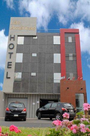 Las Americas Hotel