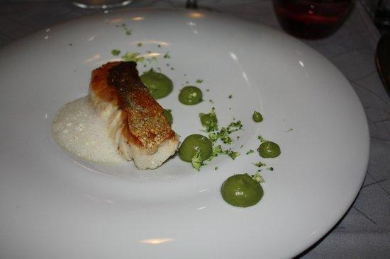Jeremy Galvan Restaurant : heerlijk