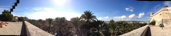 City Sightseeing Palma de Mallorca : Santa Catalina