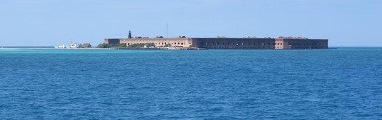 Yankee Freedom III: Approaching the Dry Tortugas