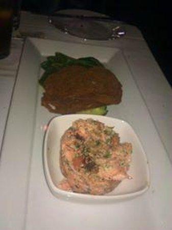 Snake River Grill : Appetizer