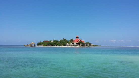 Sandals Royal Caribbean Resort and Private Island: Private Island