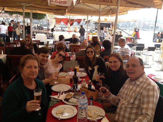 Chez Lapin: Familia