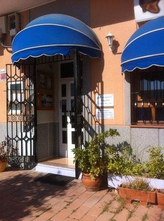 Restauranta Paquillo, Motril