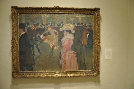 Philadelphia Museum of Art: Paintings