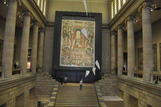 Philadelphia Museum of Art: Hall