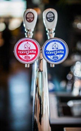 Cervéjaria : Nos bières maisons