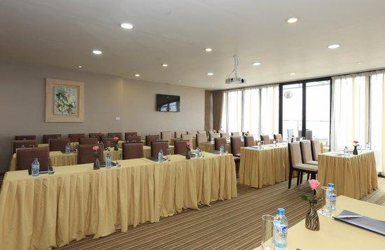 โรงแรมออเทนติค ฮานอย: Meeting
