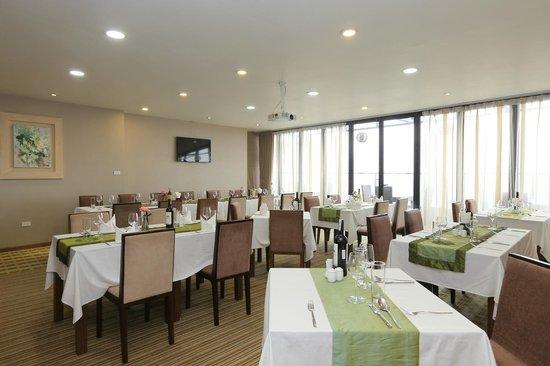 Authentic Hanoi Hotel: Restaurant