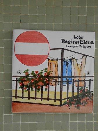 BEST WESTERN Hotel Regina Elena: balcone