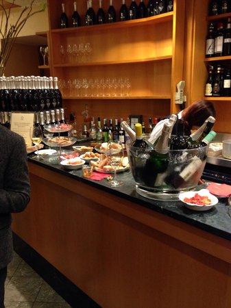 Visini : Champagne