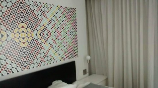 Hotel El Ejecutivo: muy comodo