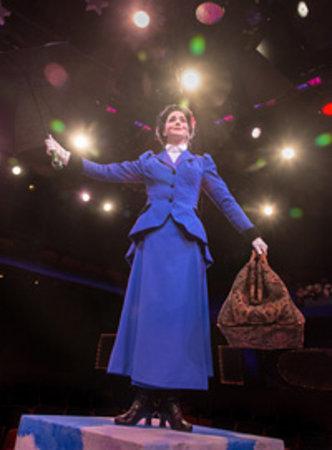 The Fireside Restaurant: Broadway Musicals