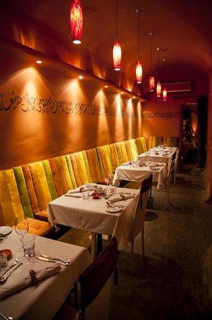 Maison MK: Stunning Restaurant