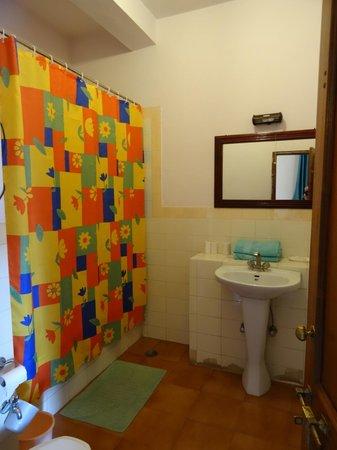 Nana Ki Haveli: Salle de bains