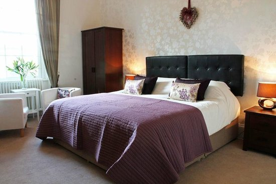 Hollybank Bed & Breakfast: Wookey