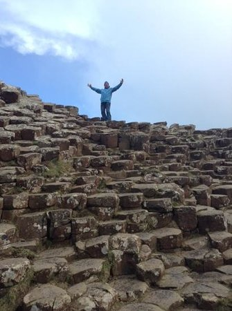 Extreme Ireland / Irish Day Tours : love Ireland