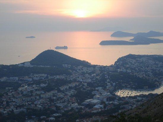 Funiculaire de Dubrovnik : Pearl...