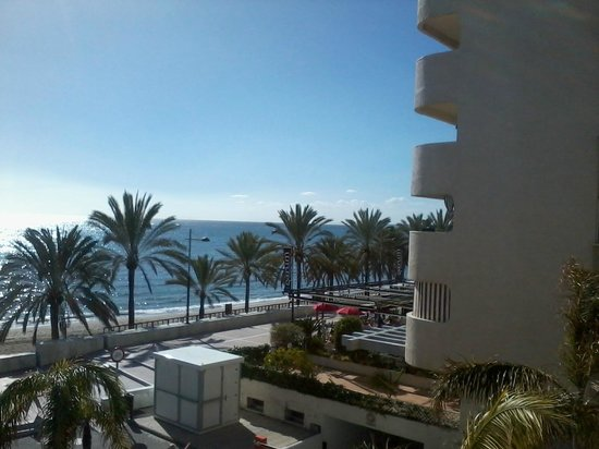Mar de inverno foto di aparthotel puerto azul marbella marbella tripadvisor - Aparthotel puerto azul marbella ...
