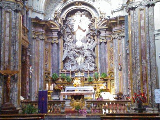 Santa Maria di Piazza