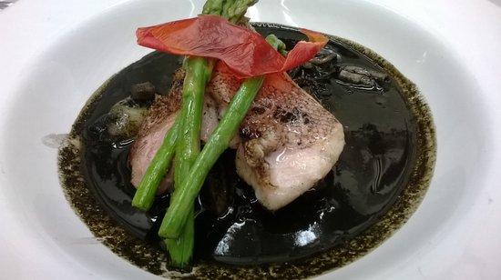 Mivida: Filete de pescado