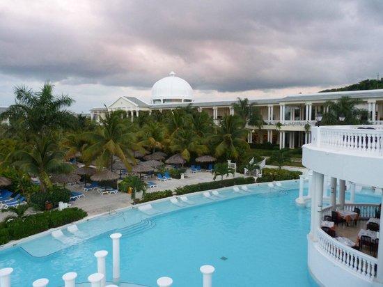Grand Palladium Jamaica Resort & Spa: Vista del hotel
