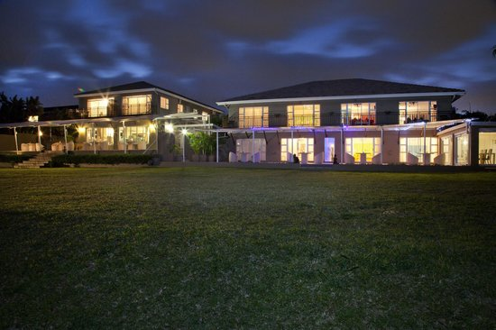 305 Guest House: Night Sky