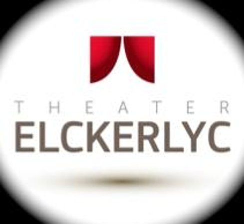 Theater Elckerlyc: logo theater