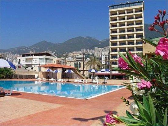Aquarium Hotel Resort 46 5 Prices Reviews Lebanon Jounieh Tripadvisor