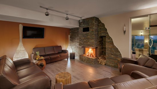 Raitelberg Resort: Lounge Wellness