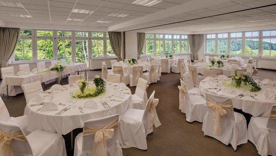 Raitelberg Resort : Hochzeit