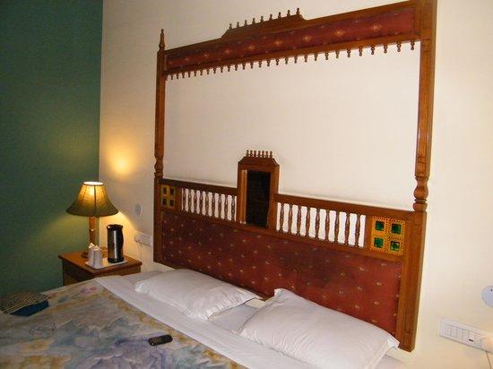 Shingar Regency : Room interior